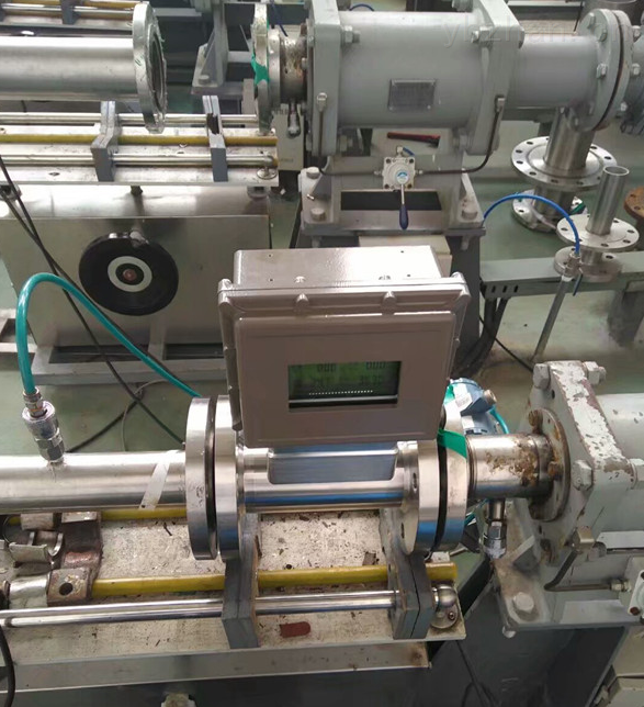 LWQ-40氣體渦輪流量計使用說明