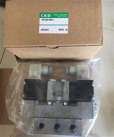 4F310E-10-TPAC220V日本CKD电磁阀选型原则