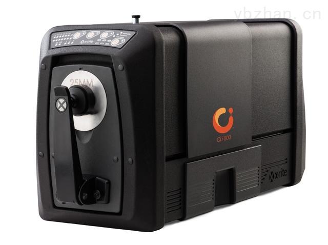 Ci7800-愛色麗高精度臺式色差儀維修