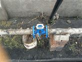 LoRa 無線遠傳水表采集器干式水表系統