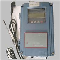 TUF-2000插入式流量计 无线流量表圣世援质量验证