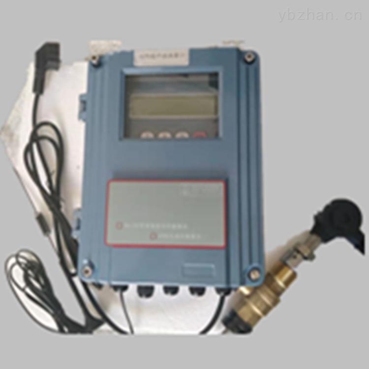 TUF-2000-无线插入式超声波流量表计 液体水数显量表