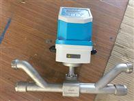TUF-2000管道式流量计废水流量表