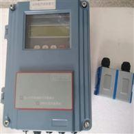 TUF-2000模块式超声波流量计安装外夹固定式流量表
