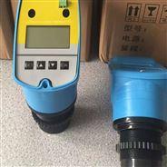 一體式超聲波液位計使用說明