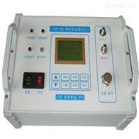 LPDT-X氢气微水仪