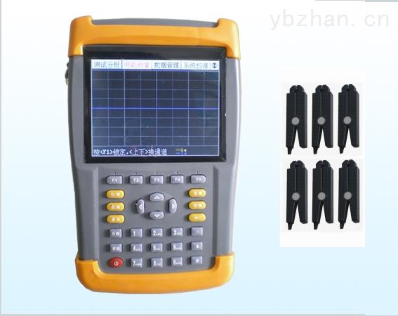 久益单相电能表校验仪
