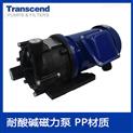 长期购买创升磁力化工泵,因为信任