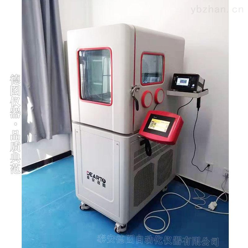 溫濕度計檢定裝置校準效率高