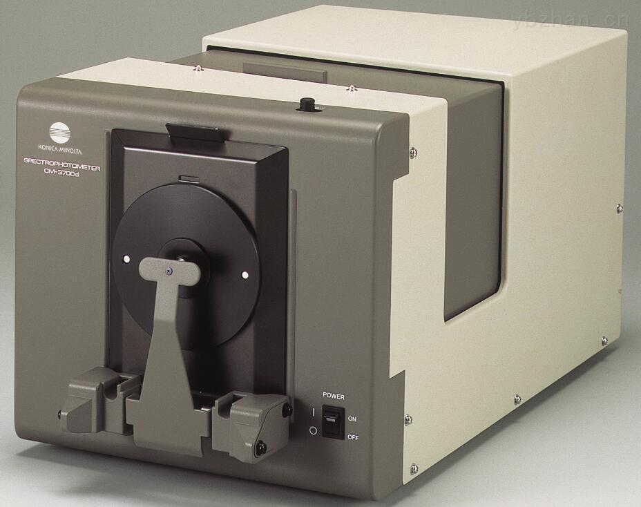 CM-3700d-美能達高精度臺式色差儀