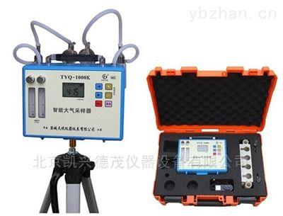 TY-08B智能低流量空气采样器职业卫生监测室内环境