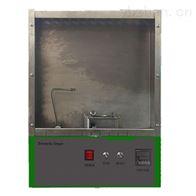 CW(毛绒织物)床毯燃烧测试仪