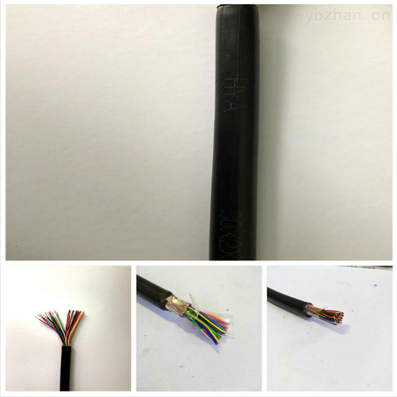 RS485-22鎧裝通訊電纜