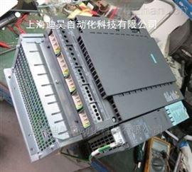 黑屏故障西门子数控屏828D系统上电黑屏维修