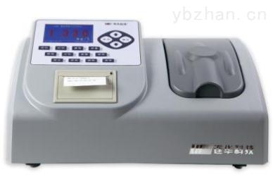 连华科技多参数水质测定仪