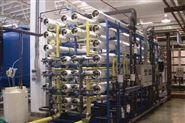 云南二级反渗透纯水设备