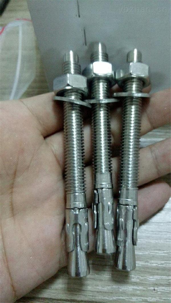 苏州N07718外六角螺栓