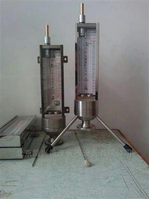 PM-6挂壁麦氏真空表测量范围0.1-4200Pa测量环境