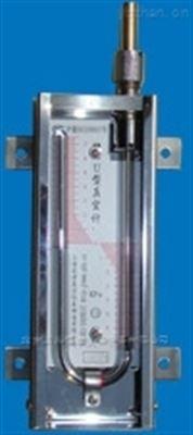 PU-2U型压力真空计0-10KPa真空表轻工医药科学实验