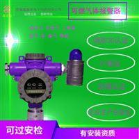 工業固定式氣體探測器廠家