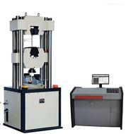焊接金属断裂强度及断面收缩率试验机