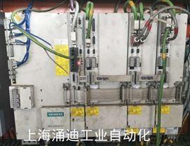 6SN1145模块坏西门子6SN1145伺服电源模块坏上电无输出
