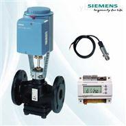 西门子VVF53.40-25+SKD62电动温控阀