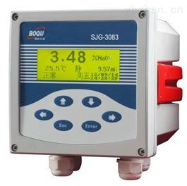 SJG-3083测Na2CO3含量的在线酸碱浓度计