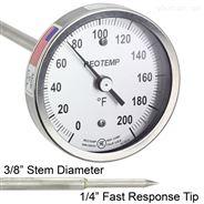 美國REOTEMP快速響應尖針超級堆肥溫度計