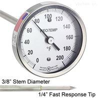 A27FR美国REOTEMP快速响应尖针超级堆肥温度计