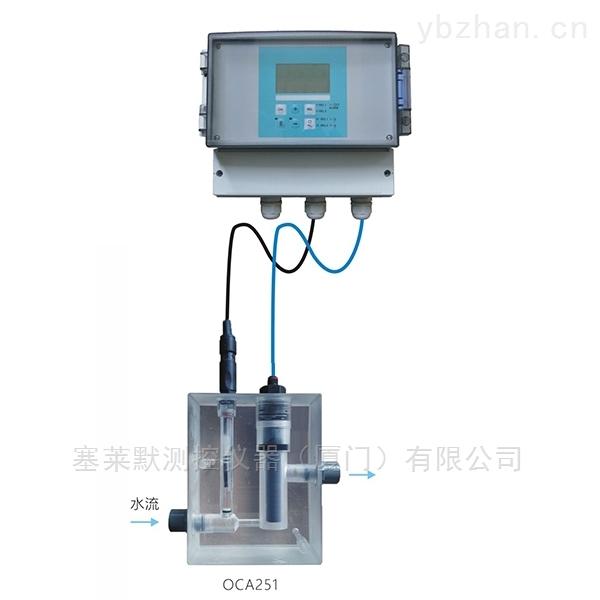 在線余氯儀 污水余氯分析儀 余氯檢測儀