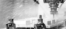 集中供液系統在線切削液濃度測量儀