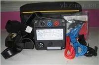 METERCA6503多电压手摇式兆欧表价格