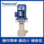 TP型 塑料涂装立式泵