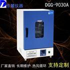 DGG-9030A小型立式鼓风干燥箱现货选型
