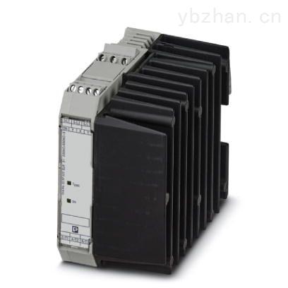 菲尼克斯固态接触器ELR 3-230AC/500AC-9 - 2297222