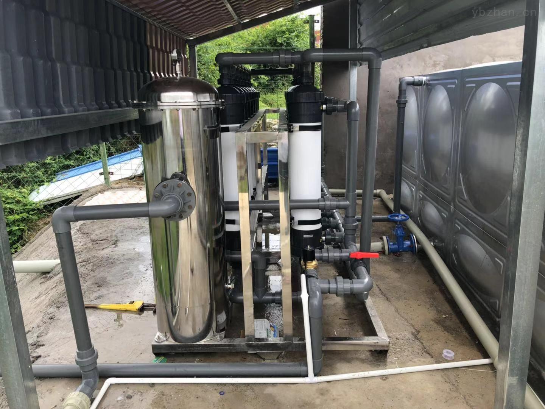 昆明超濾設備原理、純水制取設備
