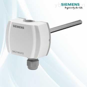 供應威海西門子QAE2174.010水管溫度傳感器