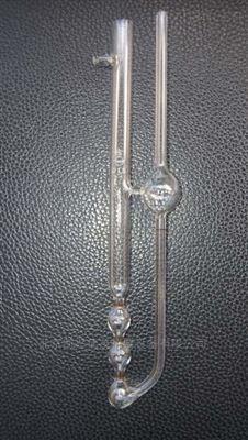 1838A逆流粘度计坎农—芬斯克不透明粘计用在石油