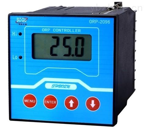 测氧化还原电位的在线ORP计