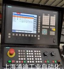 840d按键失灵西门子(840DSL数控系统NCU坏)维修