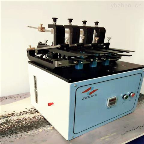 威士伯Oscillatory耐磨性能测试仪