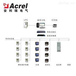 Acrel-2000Acrel电力监控系统 工业企业电能管理