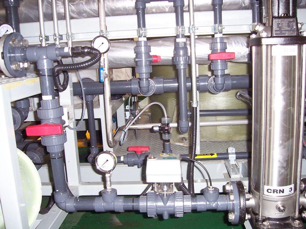贵阳实验室超纯水机设备