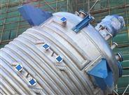 电加热反应釜价格