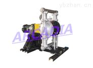 进口不锈钢电动隔膜泵(美国进口品牌)
