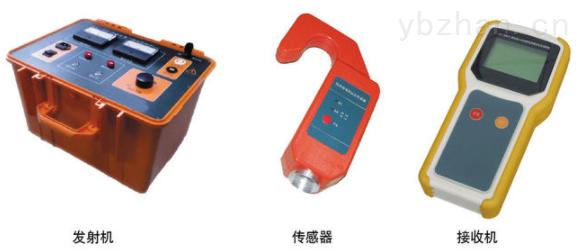 WX-XJD-100架空线小电流接地故障定位仪