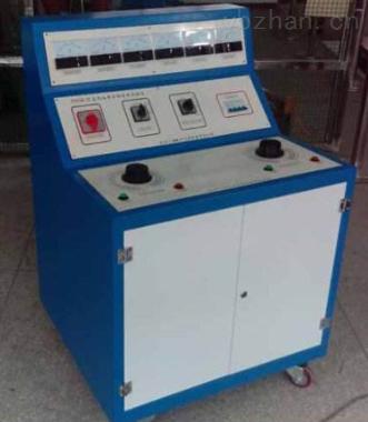 ZT-II型开关柜通电试验台