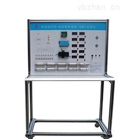 新能源動力電池系統檢測系統實訓臺