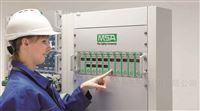 梅思安固定式氣體檢測儀SIL壁掛式控制器
